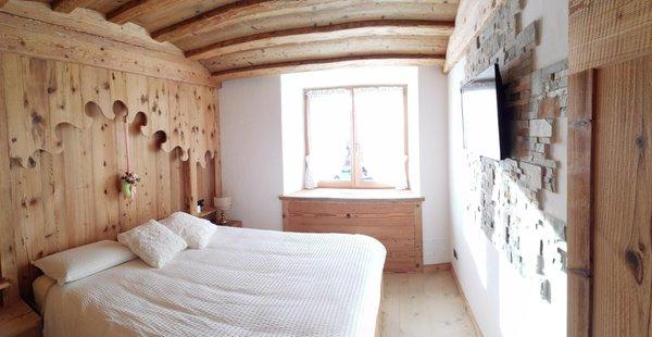 Foto della camera Appartamento Daniela