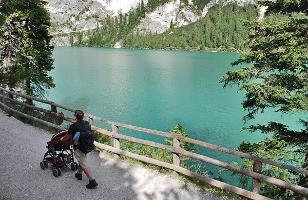 Photo gallery Alta Pusteria - Hochpustertal summer