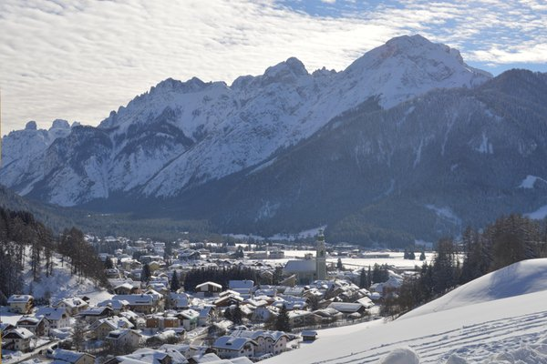 Photo gallery Dobbiaco / Toblach winter