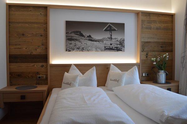 Foto della camera Appartamenti in agriturismo Nantlhof