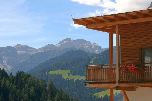 Foto del balcone Pider