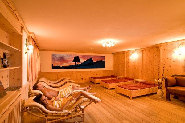 Foto vom Wellness-Bereich Hotel Pider