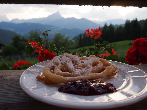 La colazione Ciurnadú - Albergo 2 stelle