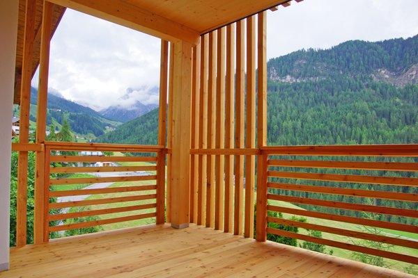 Foto del balcone La Palsa