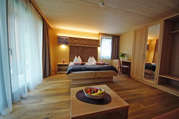 Foto della camera Hotel La Palsa