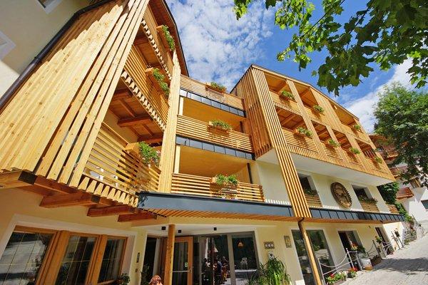 Foto estiva di presentazione La Palsa - Hotel 3 stelle