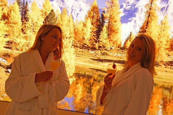 Foto del wellness Hotel La Palsa