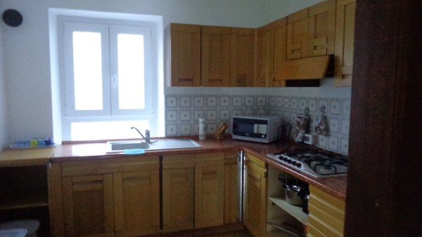 Photo of the kitchen Lidia