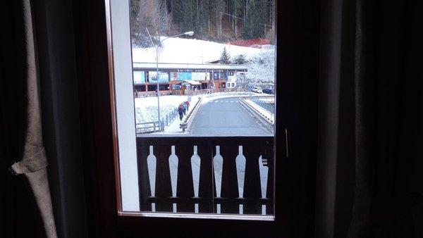 Foto del balcone Lidia