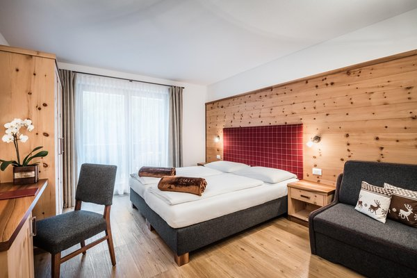 Photo of the room Hotel Alcialc