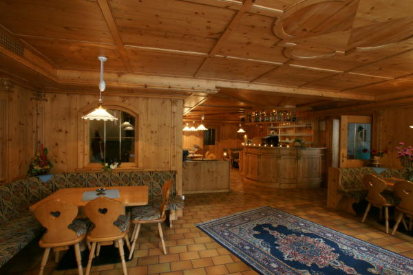 Photo of the bar Hotel Alcialc