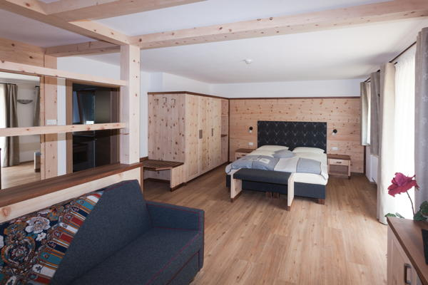 Foto della camera Hotel Alcialc