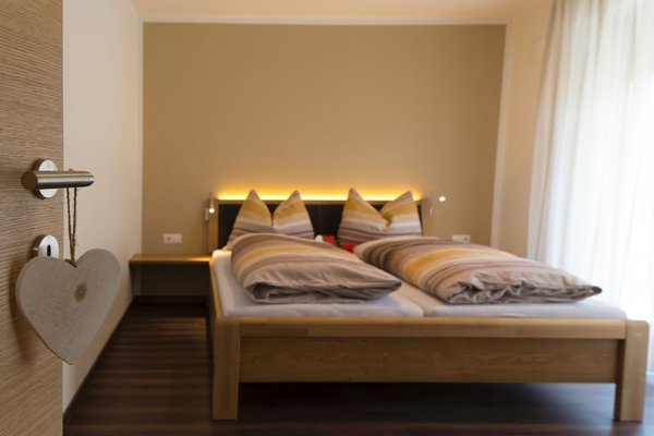 Foto della camera Alpenblick Apartements
