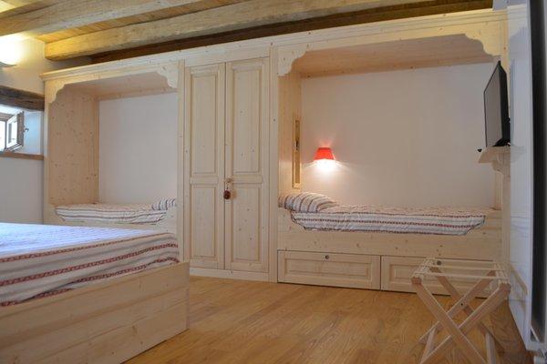 Foto della camera Albergo diffuso Balcone sul Friuli