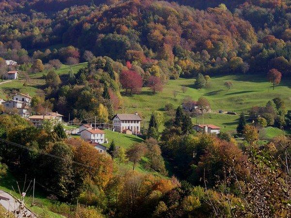 Panorama Clauzetto (Piancavallo e Dolomiti Friulane)
