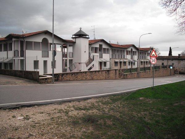 Foto estiva di presentazione Hotel + Residence Tower