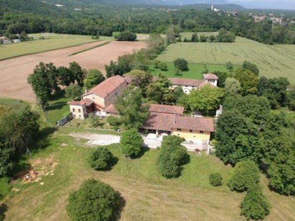 La posizione Bed & Breakfast Villa Orsolina Aviano