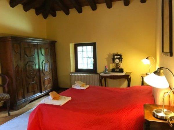 Foto della camera Bed & Breakfast Villa Orsolina