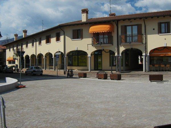 Gallery Budoia estate