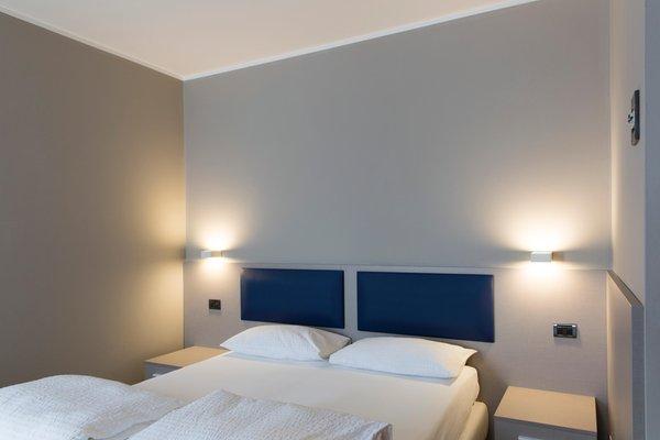 Foto della camera Hotel Montenegro