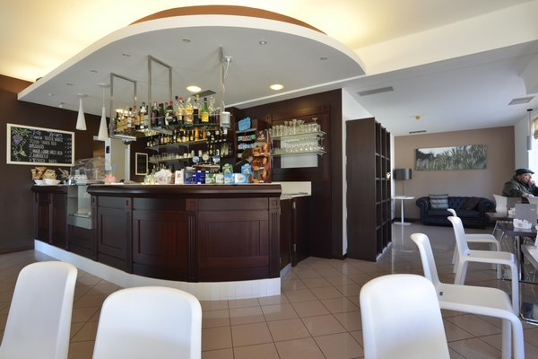 Foto del bar Hotel Oliva