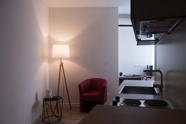 Foto della camera Hotel Oliva