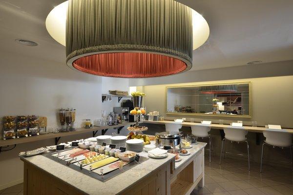 La colazione Hotel Oliva