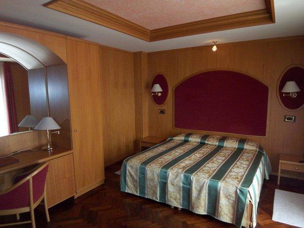 Foto della camera Hotel Al Giardino
