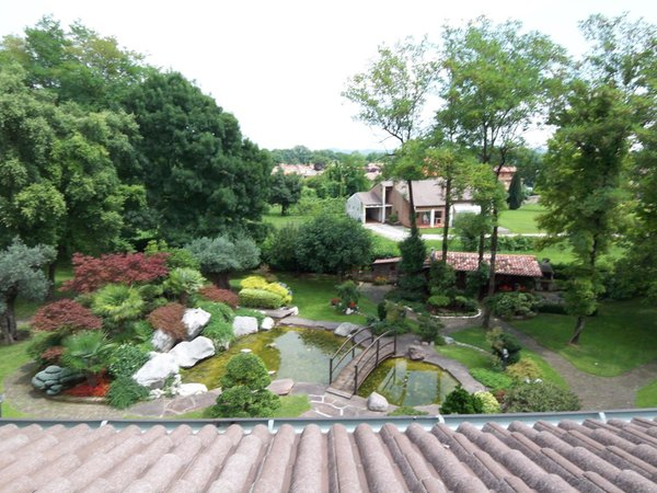Foto del giardino Fanna (Piancavallo e Dolomiti Friulane)