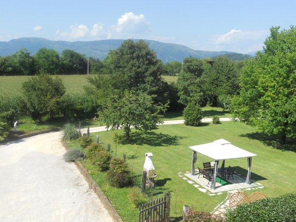 Photo of the garden Arba (Piancavallo and Friulian Dolomites)