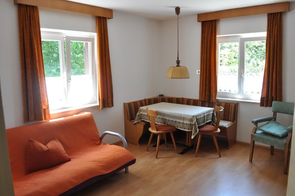 The living room Apartments House Sabina