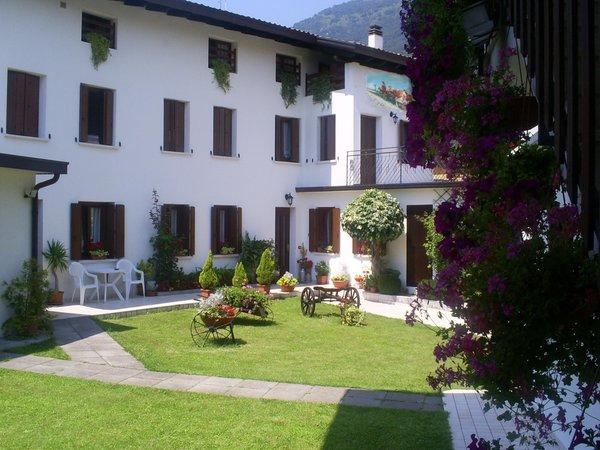 Foto del giardino Meduno (Piancavallo e Dolomiti Friulane)