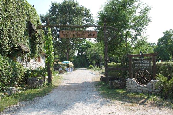 Foto del giardino Budoia