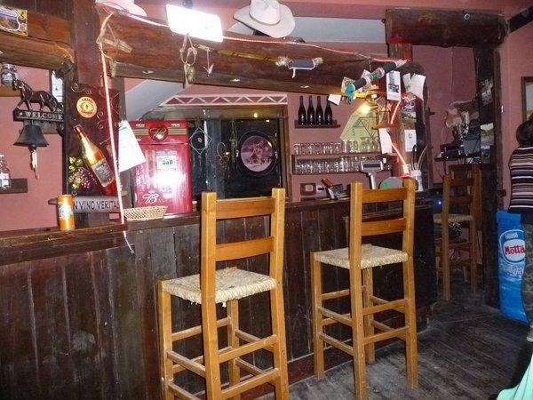 Foto del bar B&B in agriturismo Al Ranch