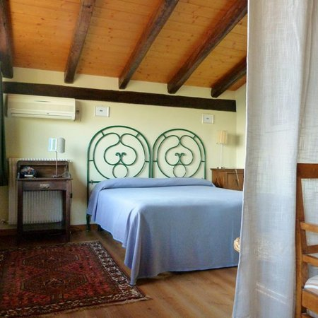 Foto della camera Bed & Breakfast Villa Margherita