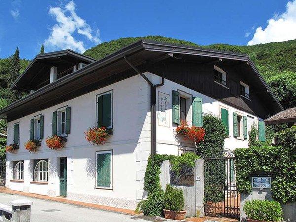 Foto estiva di presentazione Villa Margherita - Bed & Breakfast