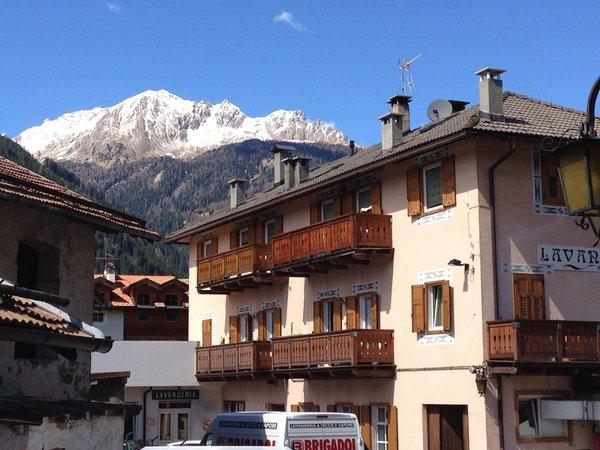 Foto estiva di presentazione Brigadoi - Appartamenti