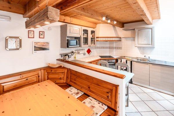 Foto della cucina Brigadoi