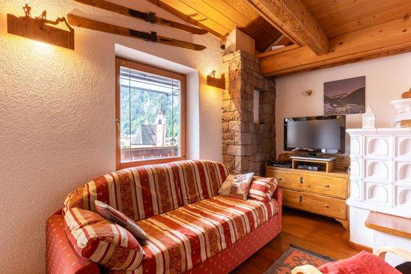 The living room Apartment Brigadoi