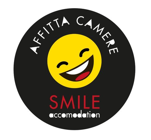Logo Smile Accomodation