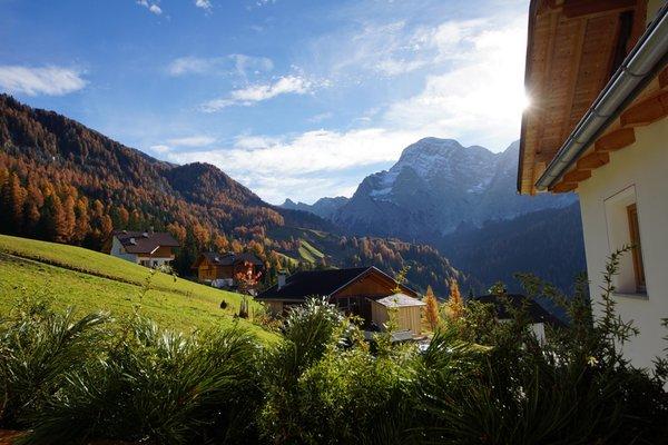 Foto del giardino La Val