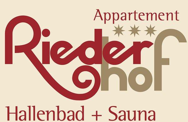Logo Appartement Riederhof