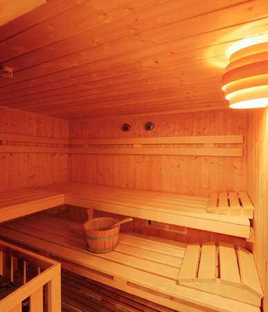Photo of the sauna S. Martino in Passiria / St. Martin in Passeier