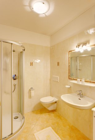 Photo of the bathroom Appartement Riederhof