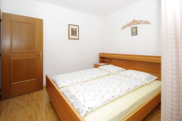 Foto della camera Appartamenti Bergwald Mille Fiori