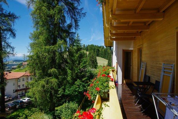Foto del balcone Bergwald Mille Fiori