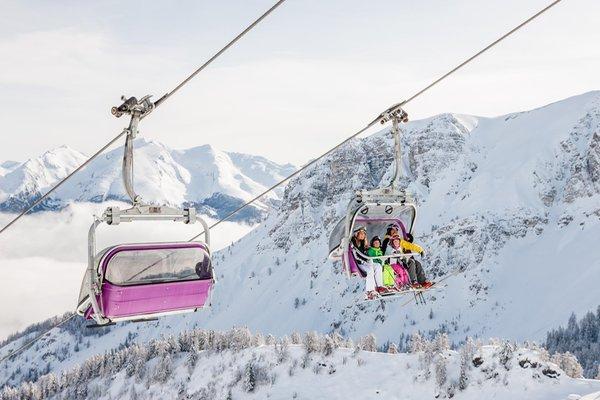 Präsentationsbild Skigebiet Ladurns
