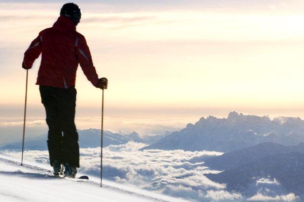 Winter Präsentationsbild Gitschberg-Jochtal - Skigebiet