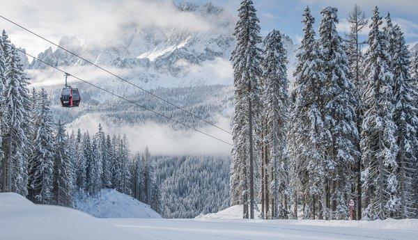 Foto di presentazione Comprensorio sciistico 3 Zinnen Dolomites