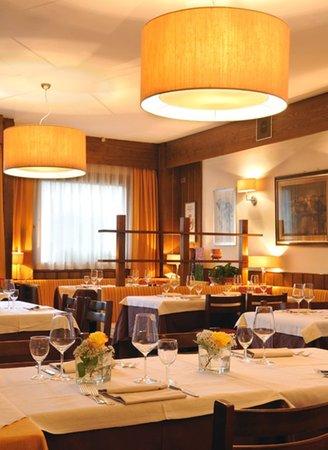 The restaurant Grosio (Tirano - Media Valle) Jim